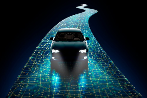 How connected cars will help manufacturers make inroads into insurance