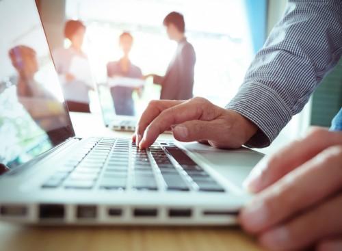 Insurance websites too complex – report