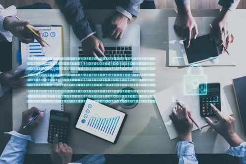 Revealed: What's vital in risk management achieving digital transformation