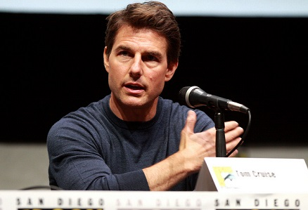 US insurer sued by Tom Cruise movie co over plane crash
