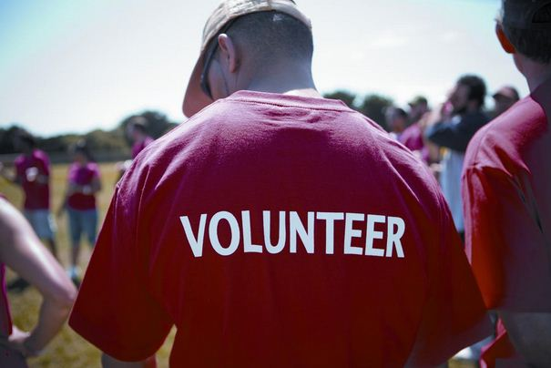 How valuable is voluntary work?