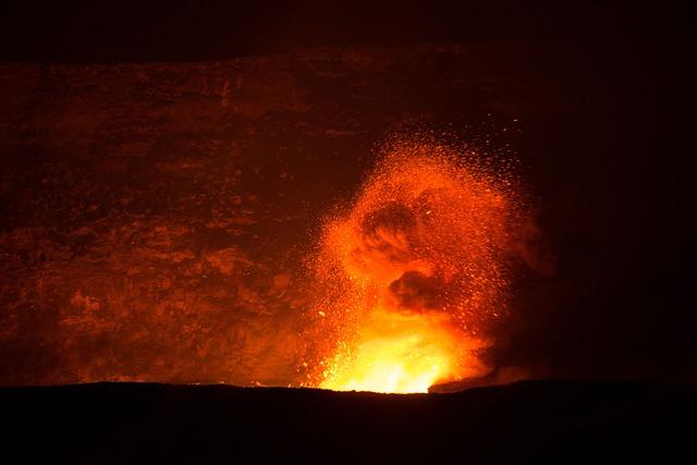 Volcanoes endanger US$30 billion globally, says Swiss Re