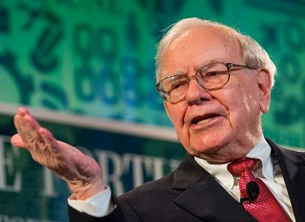 Warren Buffett slammed for dismissing climate change as potential worry for insurers