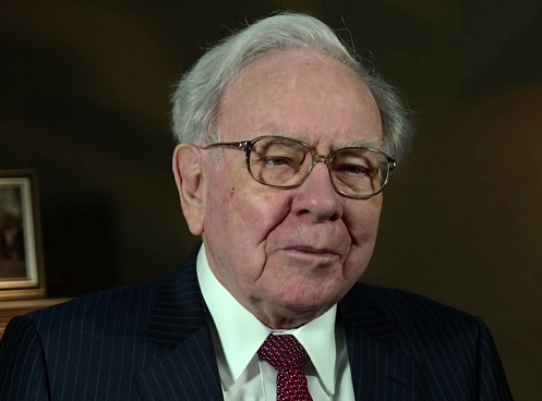 Warren Buffett's Gen Re invests in German chemicals firm