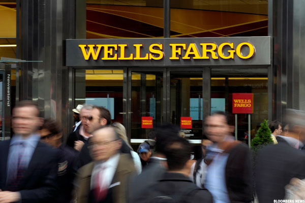 Wells Fargo & Company (NYSE:WFC) is Sippican Capital Advisors' 4th Largest Position