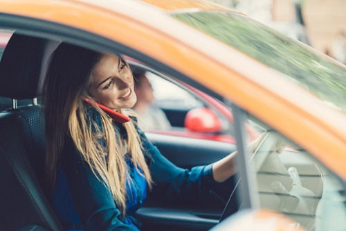 IBC: 75% of Canadian drivers are distracted at the wheel