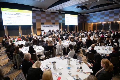 Women in Insurance Sydney a smash hit success