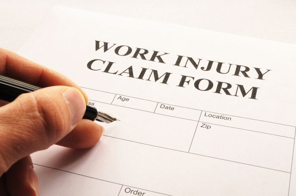Four steps to cutting your company's worker claims