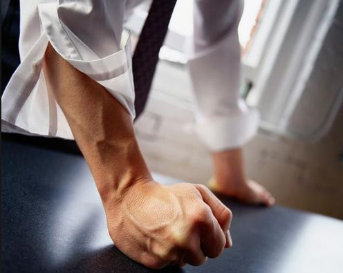 Addressing risks created by workplace violence in the hospitality sector