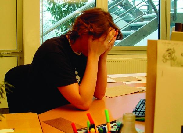 Why so few women break through tech's 'bro culture'